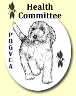Health Committee Logo